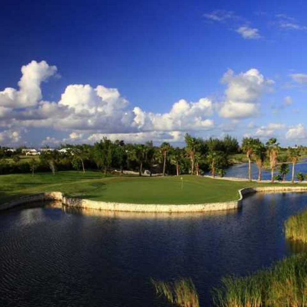 Provo Golf & Country Club (Grace Bay, Providenciales)